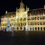 Plaza Grote Markt de Amberes