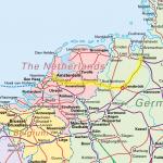 Interrail 2014 – día 4. Bremen