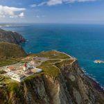 Cabo da Roca, el «Fin del Mundo»