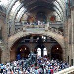 Londres, día 3: día de museos