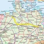 Interrail 2014 – día 5. Berlín
