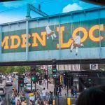 Londres, día 4: Camden Town y Portobello Market