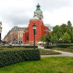 Interrail 2014 – día 8: Estocolmo