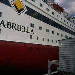 Interrail 2014 – día 10: Tallín