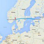 Interrail 2014 – día 11: Oslo