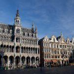 Guía completa de Bruselas