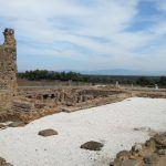 Ciudad romana de Cáparra (Cáceres)