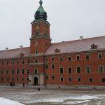 Polonia día 2 – Varsovia