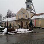Polonia día 5 (2ª parte) – Minas de sal de Wieliczka