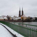 Polonia día 4 – Breslavia