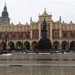Polonia día 5 (1ª parte) – Cracovia
