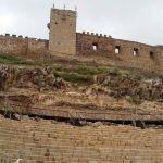 Medellín y su conjunto arqueológico (Badajoz)