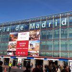 FITUR, la feria internacional del turismo en Madrid