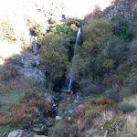 Ruta de la Chorrera y las Charcas Verdes