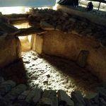 Sepulcro Prehistórico de Huerta Montero en Almendralejo