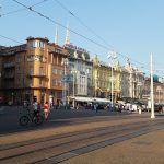 Inter-Rail 2015 – Día 5: Zagreb