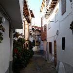 Hervás y su barrio judío (Cáceres)