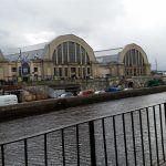 Visita al mercado central de Riga y rumbo a Vilna