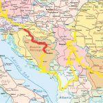 De Zagreb a Sarajevo: conociendo la capital de Bosnia