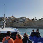 Las Tres Ciudades: Senglea, Cospicua y Vittoriosa