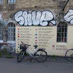 La Ciudad Libre de Christiania (Dinamarca)