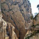 El Caminito del Rey, el sendero más peligroso del mundo