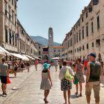 Inter-Rail 2015 – día 7 y 8: Dubrovnik