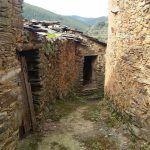 Ladrillar, el pueblo de Extremadura más al norte