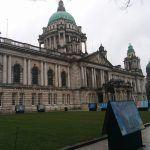 Ruta por la isla de Irlanda: Belfast