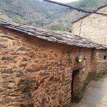 Centro de Interpretación de la Casa Hurdana (El Gasco, Cáceres)