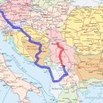 Inter-Rail 2015 – Día 11: Belgrado (Serbia)