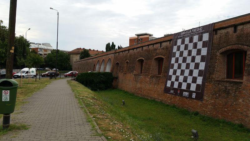 bastion timisoara rumania