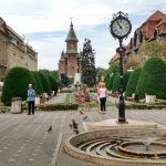 Un día de Interrail por Timisoara, una de las ciudades más bonitas de Rumanía