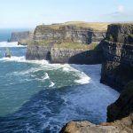 Acantilados de Moher, una de las maravillas de Irlanda