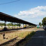 Inter-Rail 2015: Día 12: Belgrado y viaje a Timisoara (Rumanía)