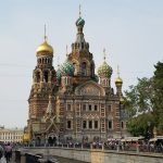 Viaje a Rusia 2016 – Día 2: San Petersburgo