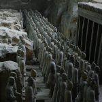 Xian: visita a los Guerreros de Terracota y noche por el barrio musulmán