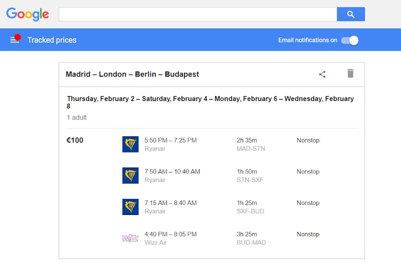 track price google flights