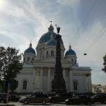 Visitando las catedrales de San Petersburgo