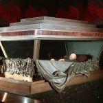 El mausoleo de Lenin, el cuerpo mejor conservado de la historia