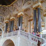 Museo del Hermitage: el más grande y espectacular del mundo