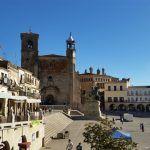 Trujillo, una visita imprescindible en Extremadura