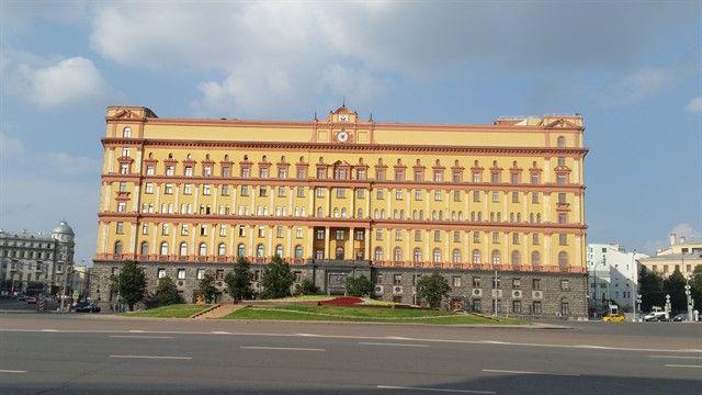 Antigua KGB