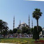 Estambul: mezquitas, bazares y kebaps
