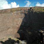 El Vesubio: el volcán que destruyó Pompeya
