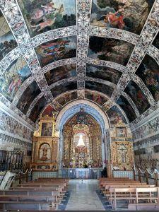 Ermita Nuestra Señora de Ara