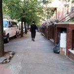 Barrio de Williamsburg, en Brooklyn: la mayor concentración de judíos jasídicos