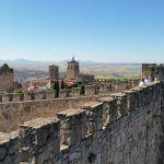 Juego de Tronos elige Extremadura: comienza el rodaje en Cáceres
