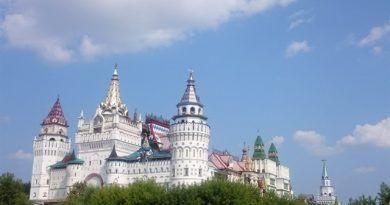 Kremlin de Izmaylovo y Centro Panruso: dos imprescindibles en Moscú