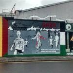 Los murales de Belfast: un paseo por la historia de Irlanda del Norte